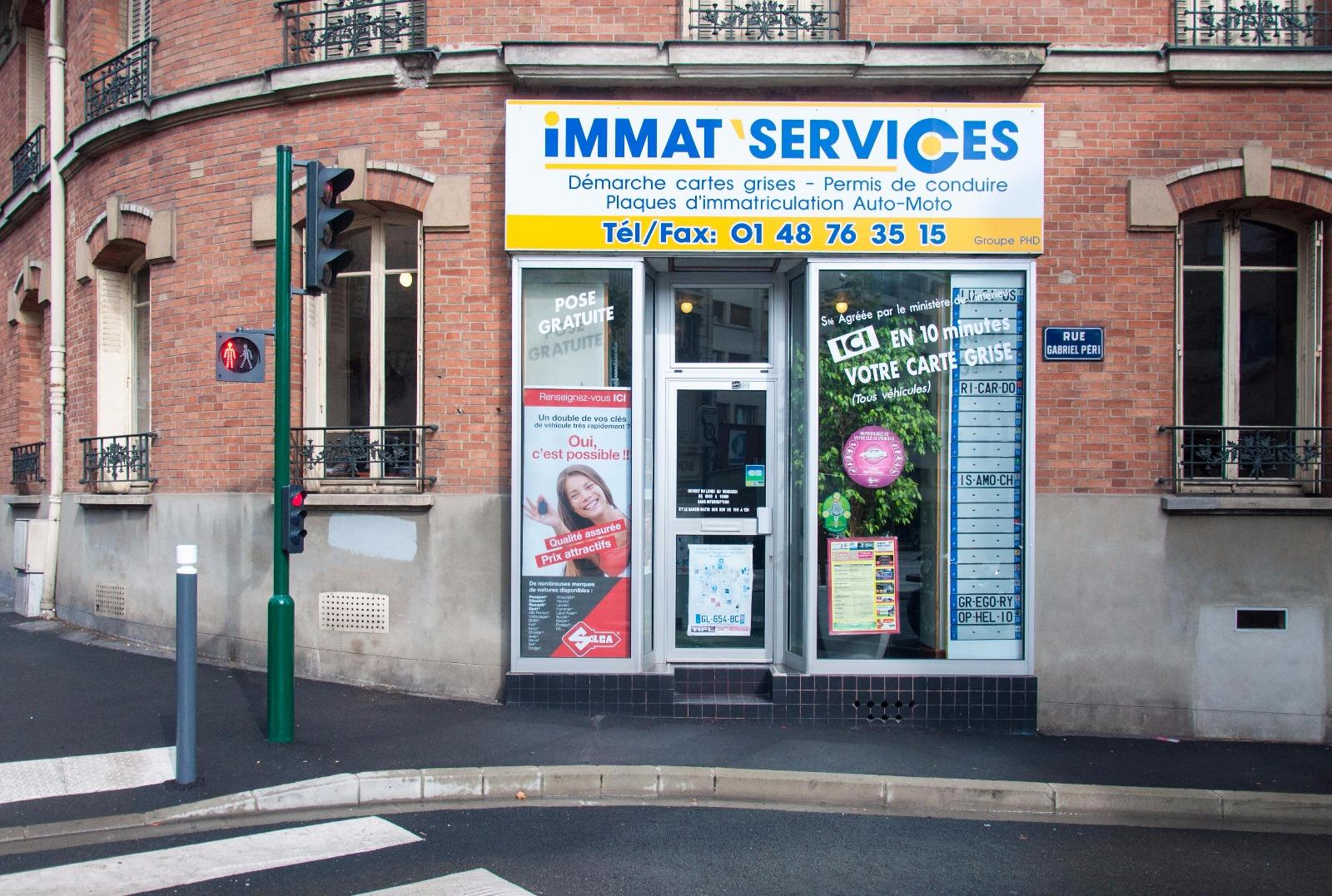 immat-services